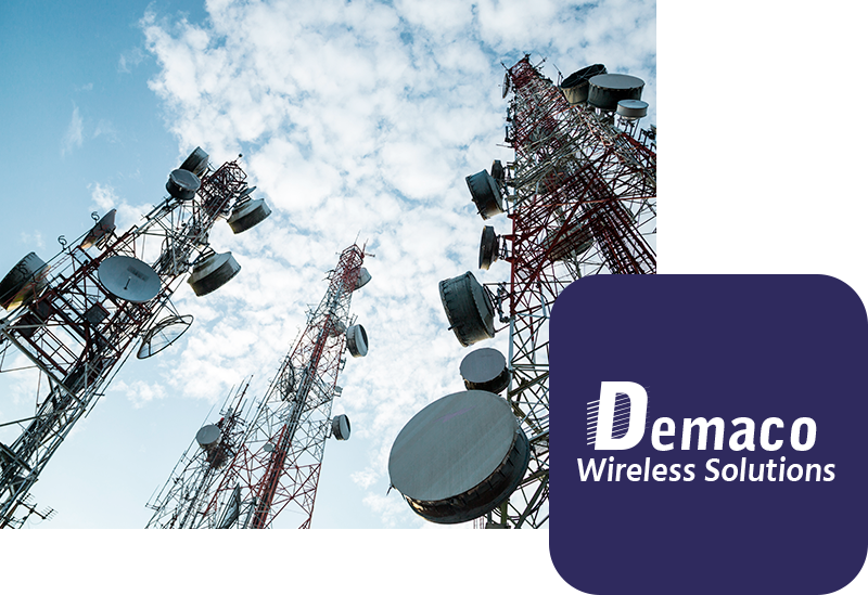Demaco Wireless Solutions